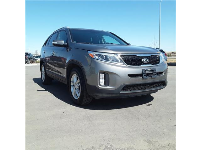 2014 Kia Sorento LX V6 (Stk: D321) in Brandon - Image 2 of 11