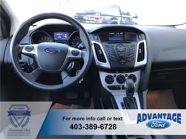2013 Ford Focus SE (Stk: J-450A) in Calgary - Image 2 of 10