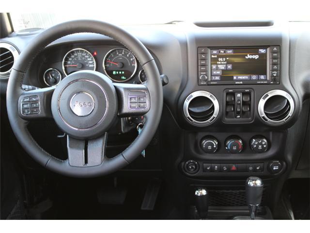 2018 Jeep Wrangler JK Unlimited Sahara (Stk: L863697) in Courtenay - Image 19 of 29