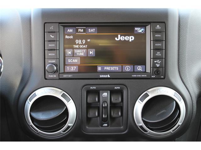 2018 Jeep Wrangler JK Unlimited Sahara (Stk: L863697) in Courtenay - Image 20 of 29