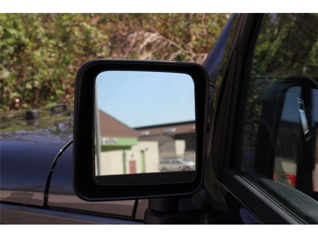 2018 Jeep Wrangler JK Unlimited Sahara (Stk: L863697) in Courtenay - Image 27 of 29