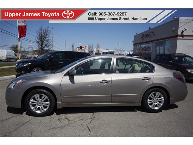 Used Nissan for Sale in Hamilton | Upper James Toyota