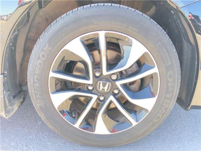 2014 Honda Civic EX (Stk: B0054) in Nepean - Image 8 of 17