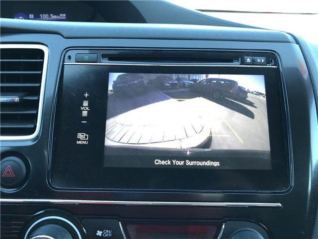 2014 Honda Civic EX (Stk: B0054) in Nepean - Image 15 of 17