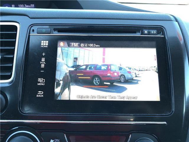 2014 Honda Civic EX (Stk: B0054) in Nepean - Image 16 of 17