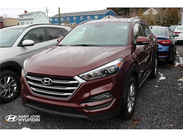 2017 Hyundai Tucson Premium (Stk: 77771) in Saint John - Image 1 of 3