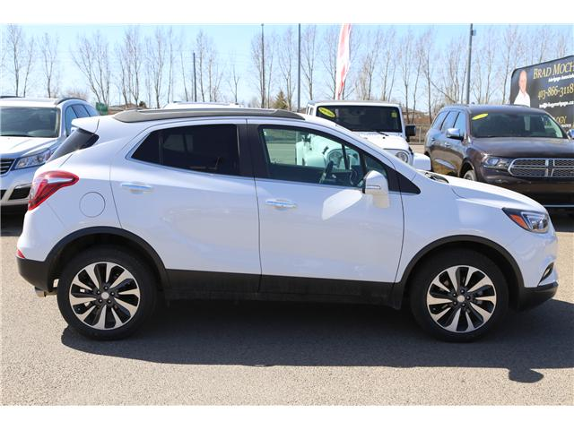 2018 Buick Encore Essence (Stk: 160488) in Medicine Hat - Image 2 of 24