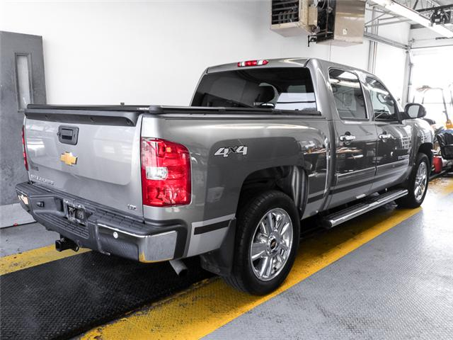 2013 Chevrolet Silverado 1500 LTZ (Stk: 9-5846-1) in Burnaby - Image 2 of 23