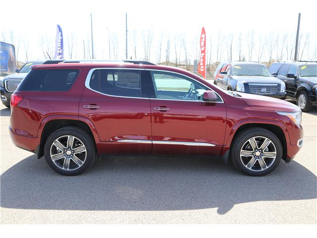 2018 GMC Acadia Denali (Stk: 156967) in Medicine Hat - Image 2 of 30