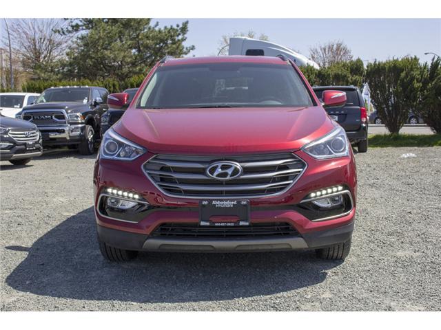 2018 Hyundai Santa Fe Sport 2.4 Premium (Stk: JF517267) in Abbotsford - Image 2 of 27