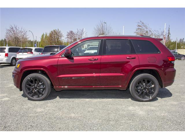 2018 Jeep Grand Cherokee Laredo (Stk: J292762) in Abbotsford - Image 4 of 27