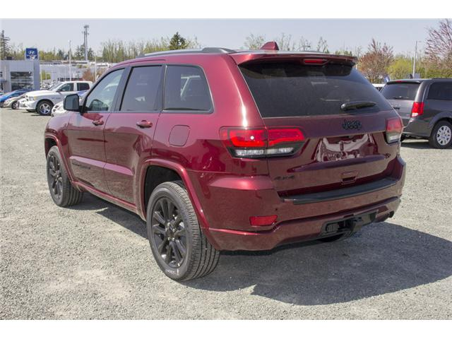 2018 Jeep Grand Cherokee Laredo (Stk: J292762) in Abbotsford - Image 5 of 27