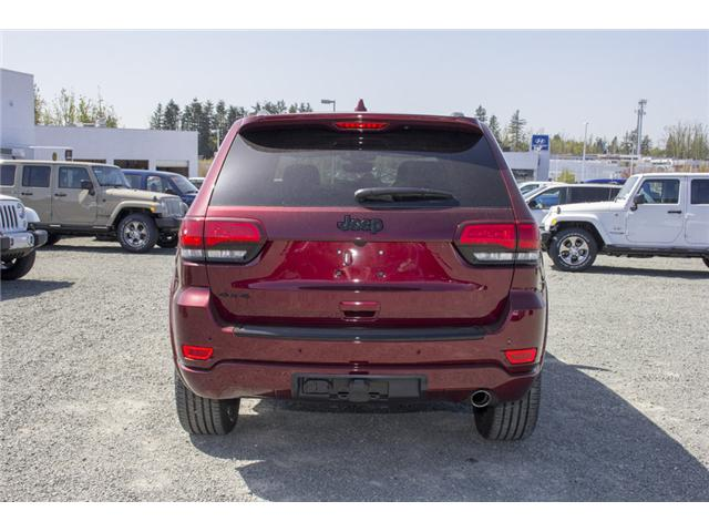 2018 Jeep Grand Cherokee Laredo (Stk: J292762) in Abbotsford - Image 6 of 27