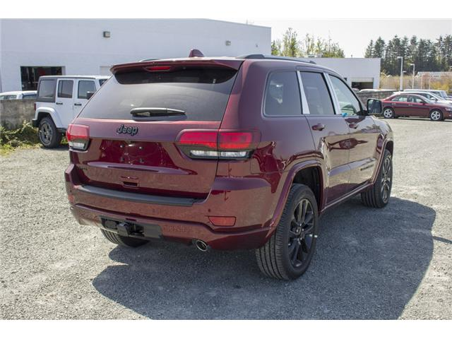 2018 Jeep Grand Cherokee Laredo (Stk: J292762) in Abbotsford - Image 7 of 27