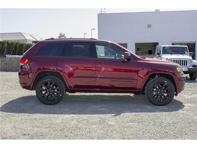2018 Jeep Grand Cherokee Laredo (Stk: J292762) in Abbotsford - Image 8 of 27