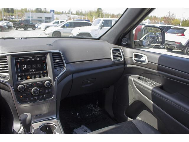 2018 Jeep Grand Cherokee Laredo (Stk: J292762) in Abbotsford - Image 15 of 27