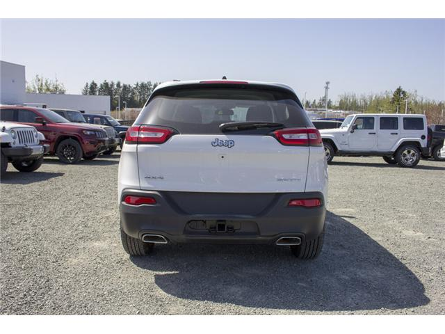 2017 Jeep Cherokee Sport (Stk: H221211) in Abbotsford - Image 6 of 26