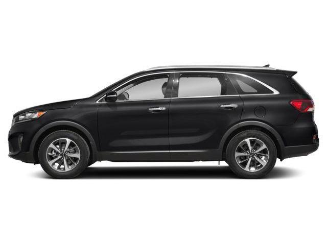 2019 Kia Sorento 3.3L EX+ (Stk: JJ11) in Bracebridge - Image 2 of 9