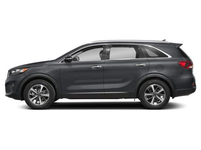 2019 Kia Sorento 3.3L LX (Stk: JJ7) in Bracebridge - Image 2 of 9