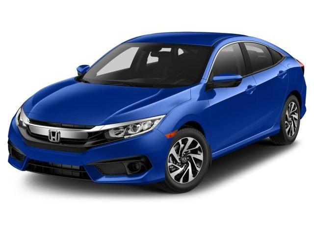 2018 Honda Civic SE (Stk: J9443) in Georgetown - Image 1 of 1