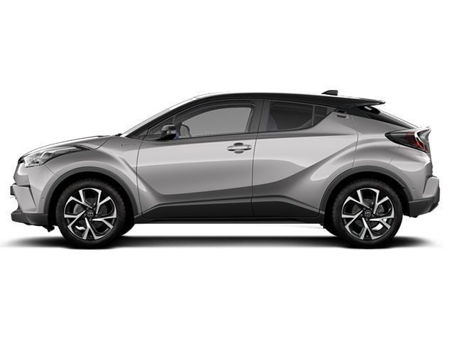 2018 Toyota C-HR XLE (Stk: 11854) in Courtenay - Image 1 of 1