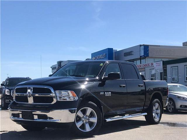 2017 RAM 1500 SLT (Stk: 1152492A) in Newmarket - Image 1 of 21