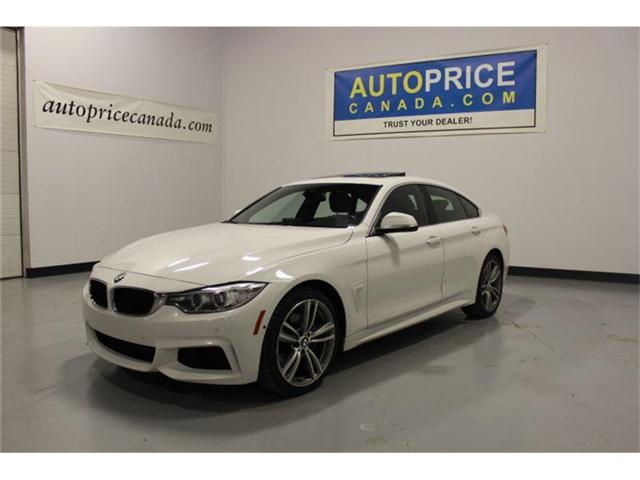 2015 BMW 435i xDrive Gran Coupe (Stk: F9453) in Mississauga - Image 2 of 24