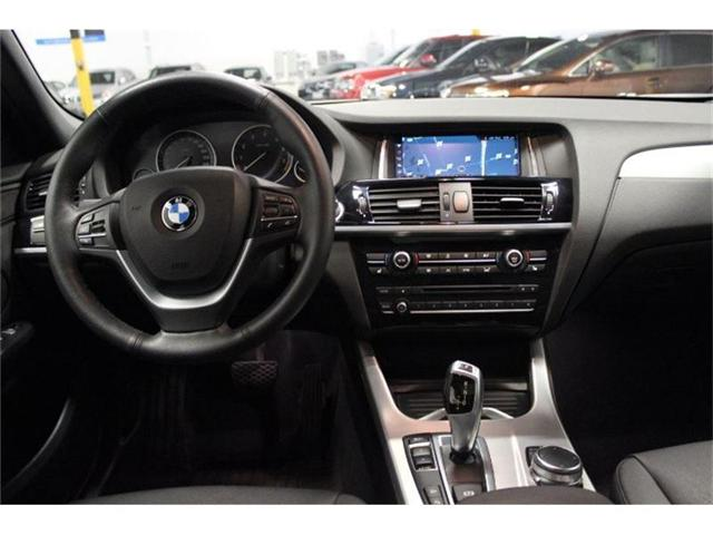 2017 BMW X3 xDrive28i NAVIGATION|PANORAMIC ROOF| at $37995 for sale