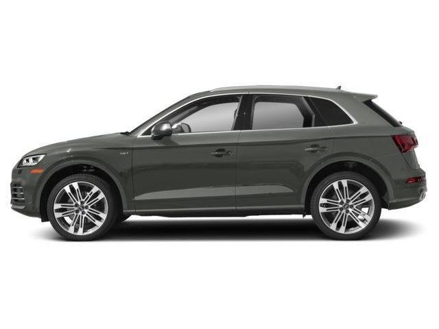 2018 Audi SQ5 3.0T Progressiv (Stk: A10995) in Newmarket - Image 2 of 9