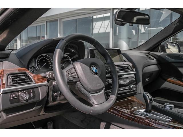 2016 BMW 640i xDrive Gran Coupe (Stk: P12583A) in Vaughan - Image 2 of 2