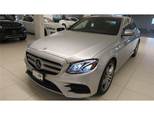 2018 mercedes benz e class base at 69990 for sale in. Black Bedroom Furniture Sets. Home Design Ideas