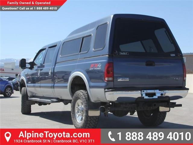2006 Ford F-350  (Stk: X692182A) in Cranbrook - Image 3 of 17