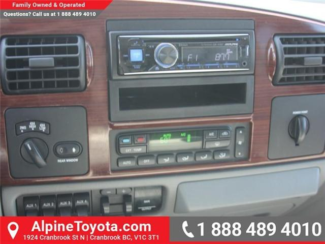 2006 Ford F-350  (Stk: X692182A) in Cranbrook - Image 14 of 17