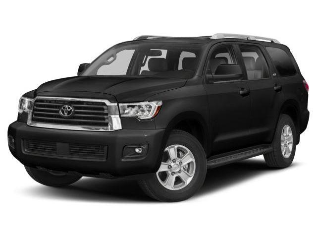 2018 Toyota Sequoia Limited 5.7L V8 (Stk: 18343) in Brandon - Image 1 of 9