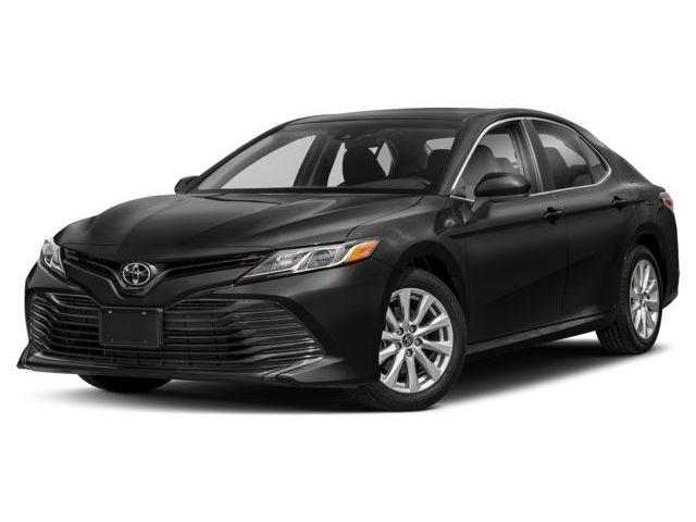 2018 Toyota Camry XLE (Stk: 18346) in Brandon - Image 1 of 9