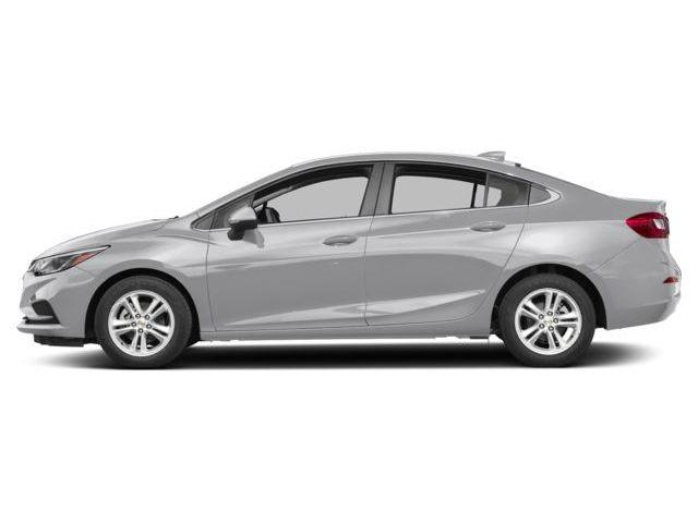 2018 Chevrolet Cruze LT Auto (Stk: 8174334) in Scarborough - Image 2 of 9
