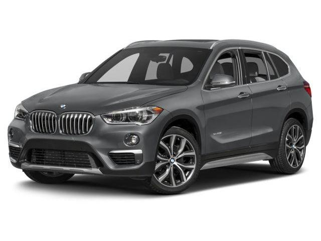 2018 BMW X1 xDrive28i (Stk: 20008) in Mississauga - Image 1 of 1
