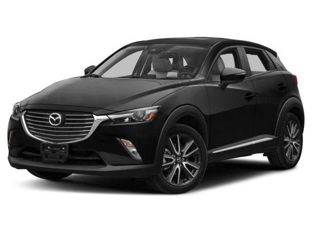 2018 Mazda CX-3 GT (Stk: 18-023) in Richmond Hill - Image 1 of 9