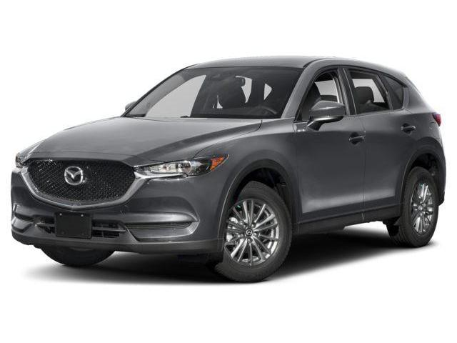 2018 Mazda CX-5 GS (Stk: 18-268) in Richmond Hill - Image 1 of 9