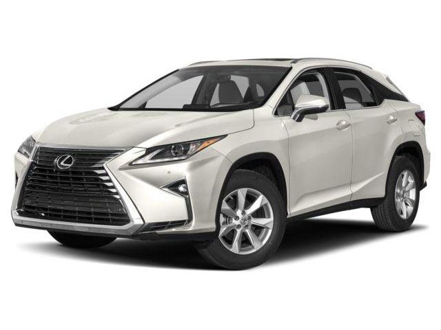 2018 Lexus RX 350 Base (Stk: 180399) in Calgary - Image 1 of 9