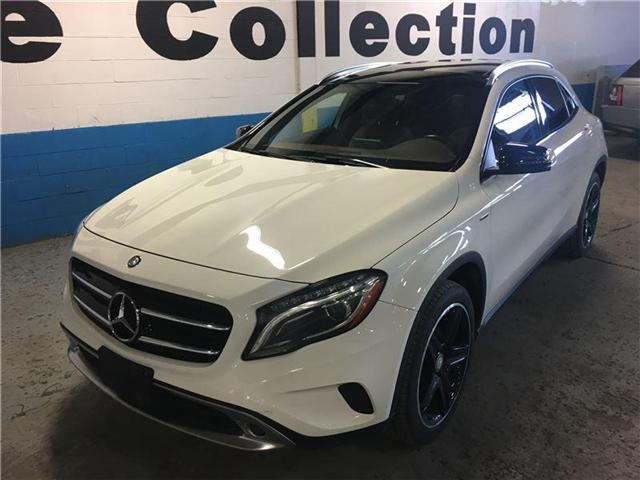 2015 Mercedes-Benz GLA-Class Base (Stk: 11703) in Toronto - Image 2 of 30