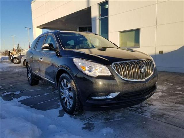 2017 Buick Enclave Premium (Stk: 2171643A) in Calgary - Image 2 of 30