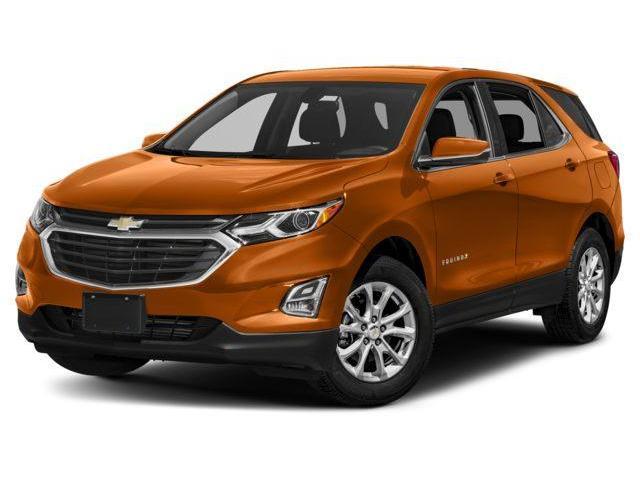 2018 Chevrolet Equinox LT (Stk: 2823082) in Toronto - Image 1 of 9