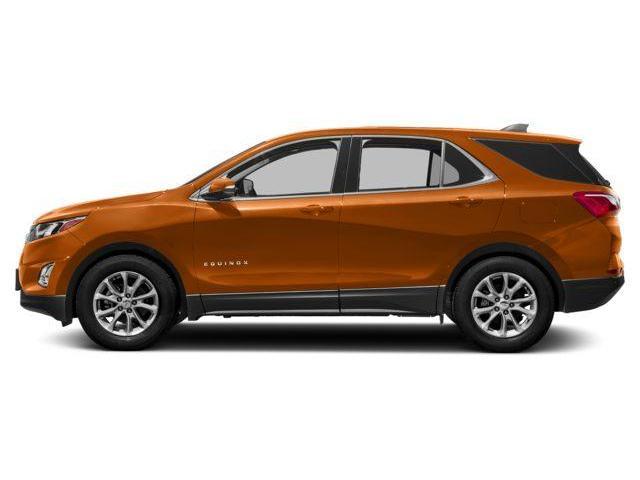 2018 Chevrolet Equinox LT (Stk: 2823082) in Toronto - Image 2 of 9