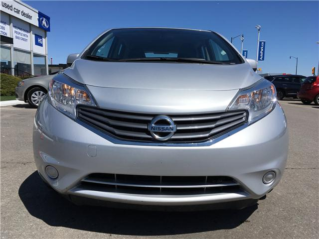 2014 Nissan Versa Note 1.6 SV (Stk: 14-73321) in Brampton - Image 2 of 22
