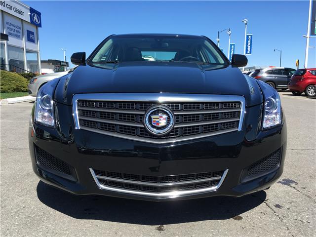 2014 Cadillac ATS 2.5L (Stk: 14-68451) in Brampton - Image 2 of 27