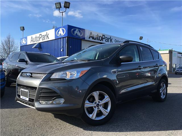 2014 Ford Escape SE (Stk: 14-03980) in Georgetown - Image 1 of 29