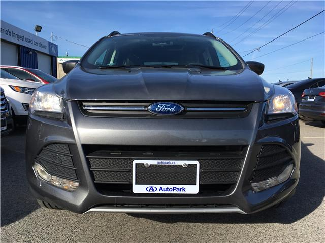 2014 Ford Escape SE (Stk: 14-03980) in Georgetown - Image 2 of 29