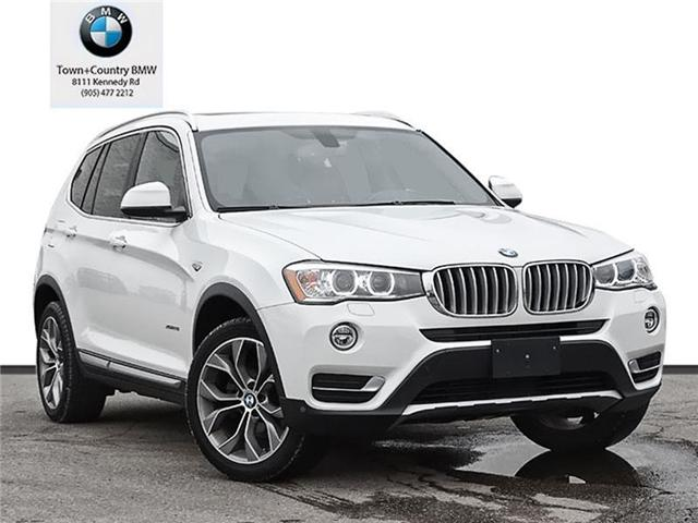 2015 BMW X3 xDrive28i (Stk: O11015) in Markham - Image 1 of 21