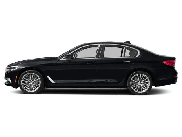2018 BMW 540 i xDrive (Stk: N35657 JN) in Markham - Image 2 of 9